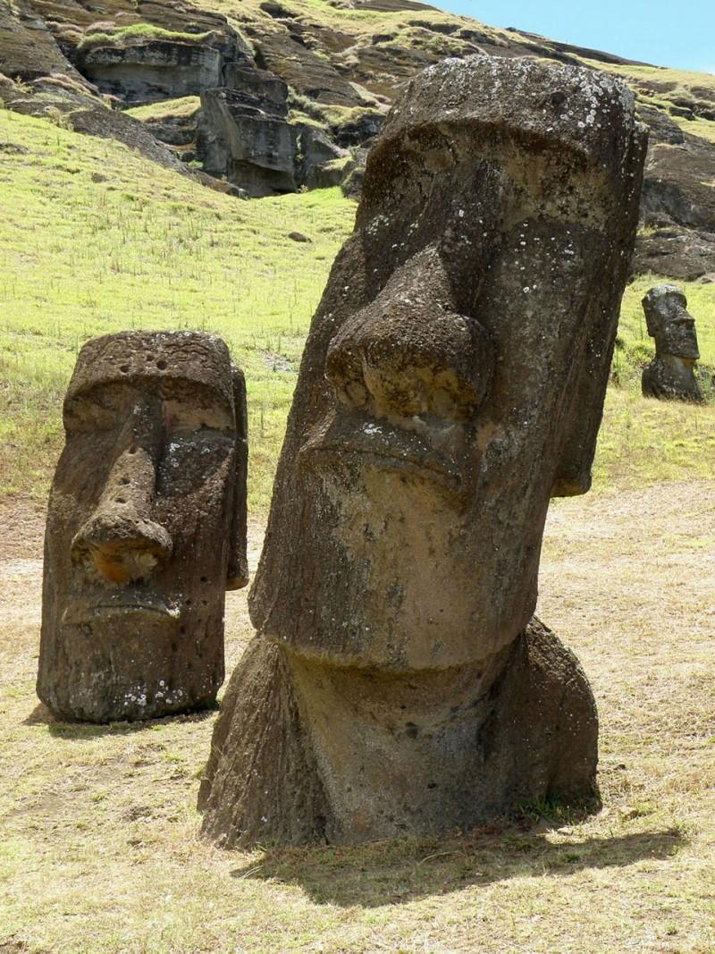 Easter Island - Rapa Nui
