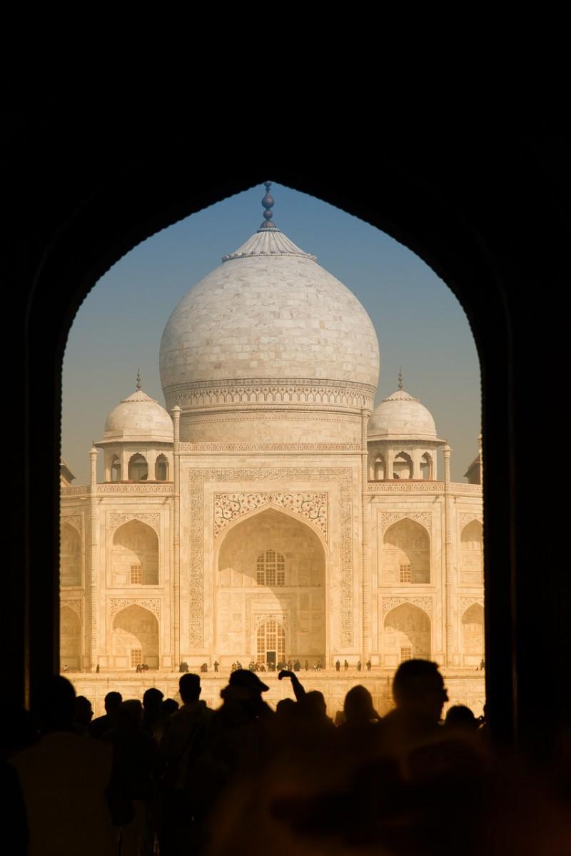 Taj Mahal - UNESCO World Heritage Centre