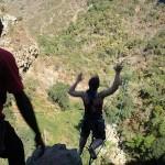 Oribi Gorge on the KZN South Coast