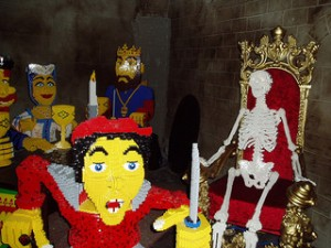 Legoland in Berlin