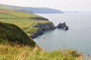 wales landscape (5 Exciting Ways to go Team Building in Wales)