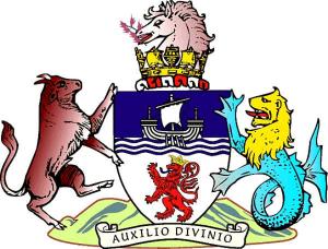 Devon arms (Ten Things to Do in Devon)