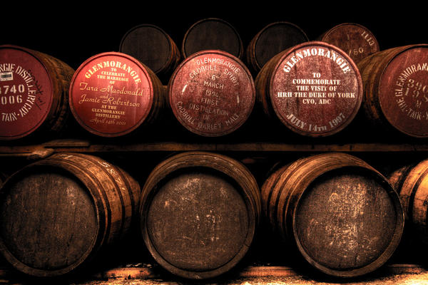Father's Day Travel Whisky Tours