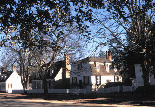 Colonial Williamsburg11