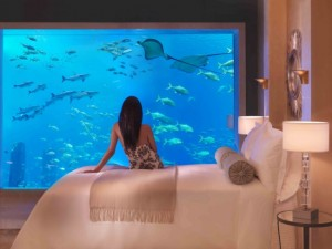 Atlantis Hotel, Bahamas (Top 3 Most Expensive Hotel Suites in the World)