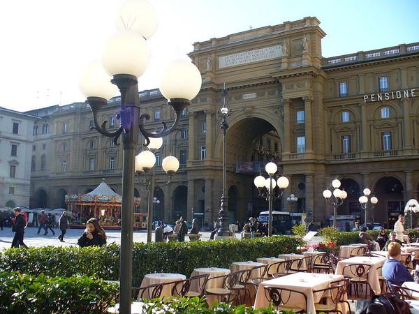 Gilli (Florence) 5