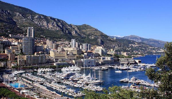 Les Printemps des Arts Monaco