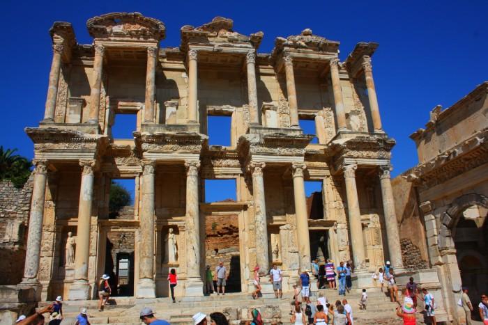 Historical Ephesus