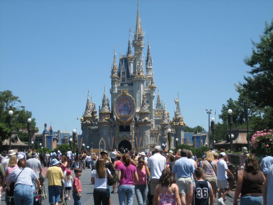 Booking Disney Vacation Packages