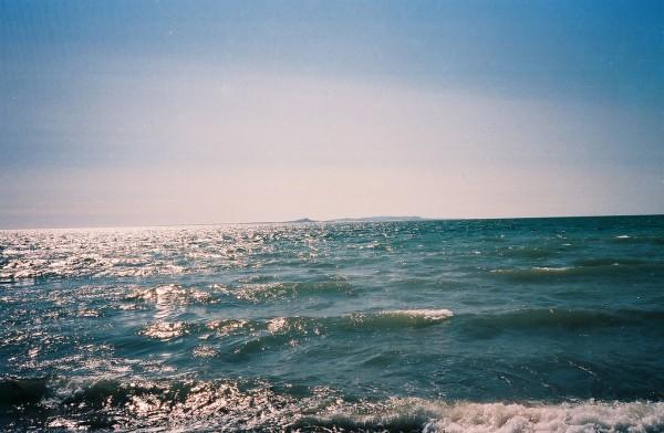 Havre-Aubert Beach, Iles de la Madeleine, Quebec