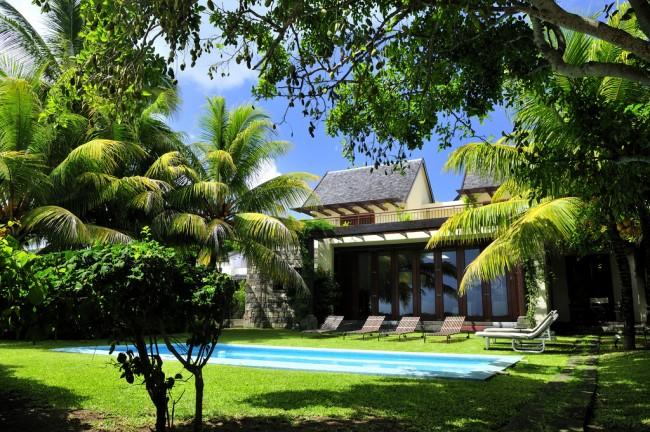 Mauritius accommodation