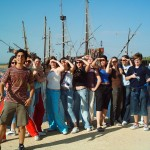Sevilla language school