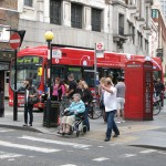 Travelling in the UK with a Disability