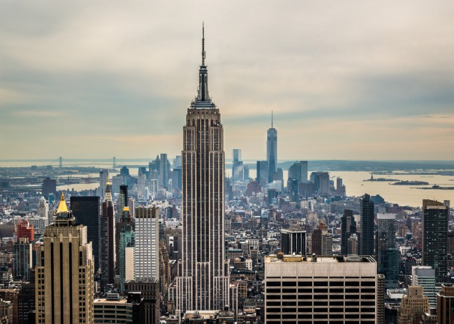 Rental cost in New York
