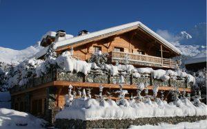 Chalet Merveille (Luxurious Winter Getaways)