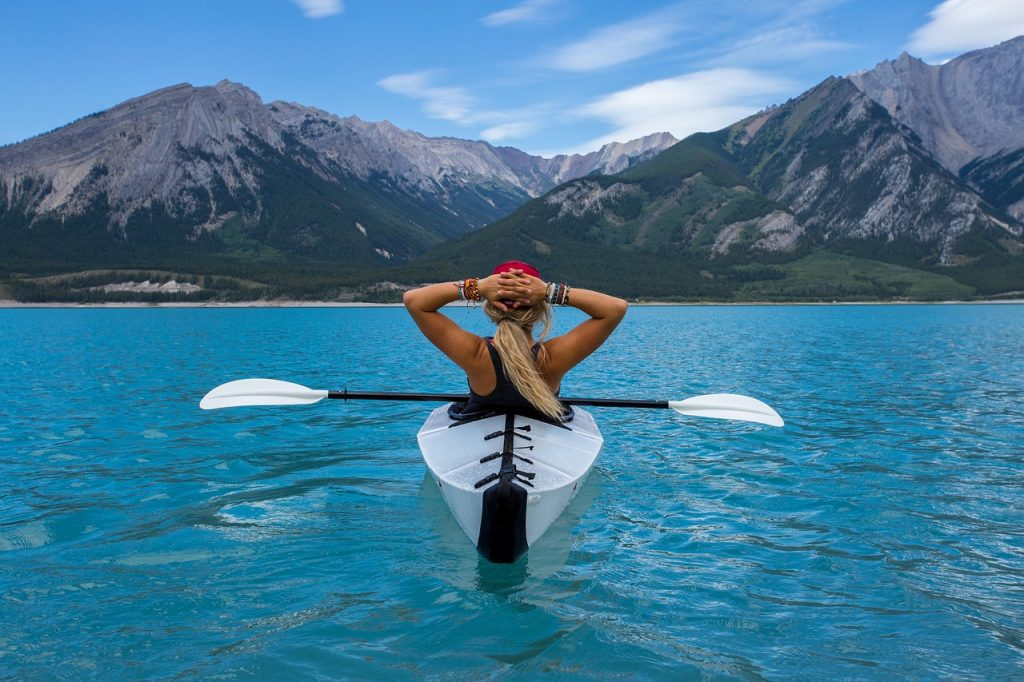Best Kayaking Spots