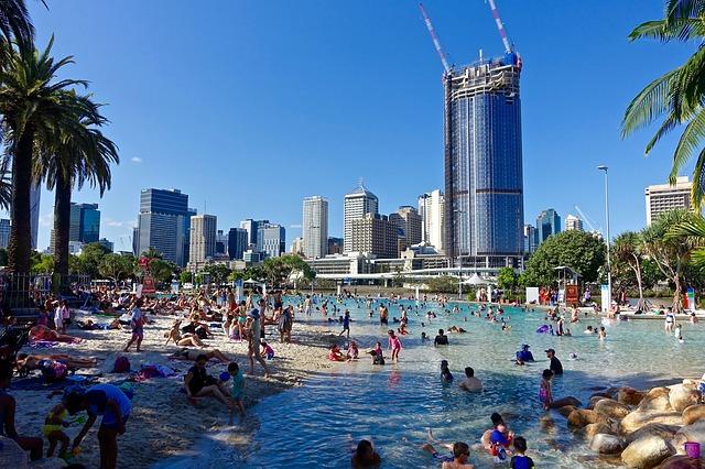 Accommodation for Brisbane City Stays