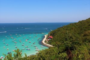 Pattaya (Is Pattaya the Right Holiday Location for You?)