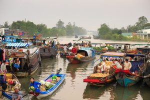 Mekong River Cruise (The Ultimate Guide to Mekong River Cruise)