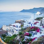 Vacation to Greece