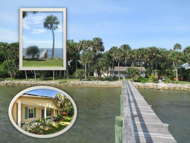 vacation rentals Sebastian FL