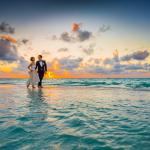 Top 5 Destination Wedding Locations in the U.S.