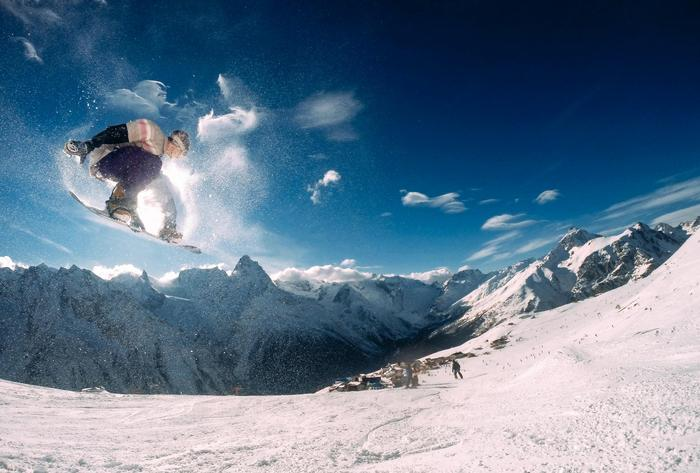 Top 5 Best Ski Destinations