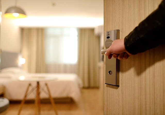 Booking Hotel Rooms - Tips