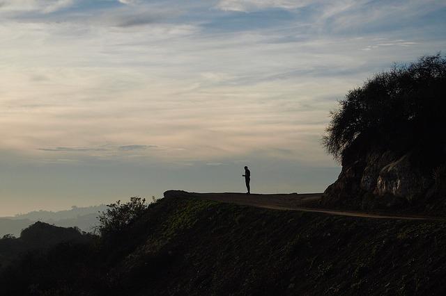 Hiking Trip in Los Angeles